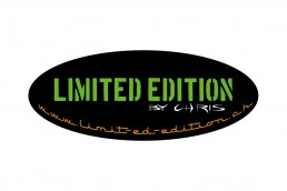 Limited Edition by Chris