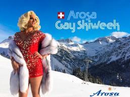 Arosa Gay Ski Week
