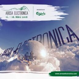 Arosa Electronica 2018